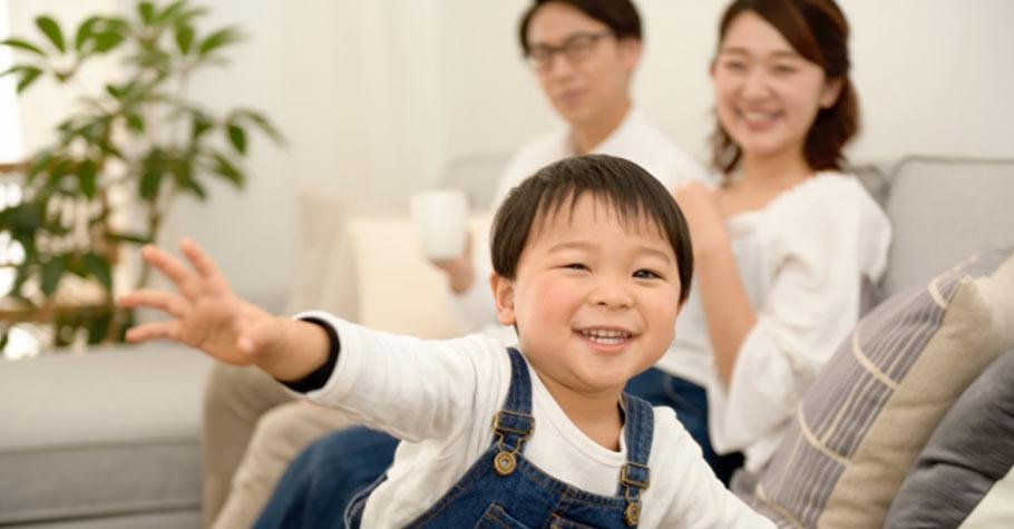 在充滿樂趣且沒有壓力的狀態下,開發孩子創造性的思考邏輯,提升孩子適應未來的能力