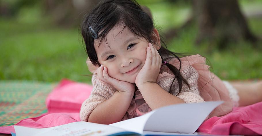 不要再責怪不愛閱讀的孩子,或許換個角度思考「孩子只是還沒找到適合的讀物」