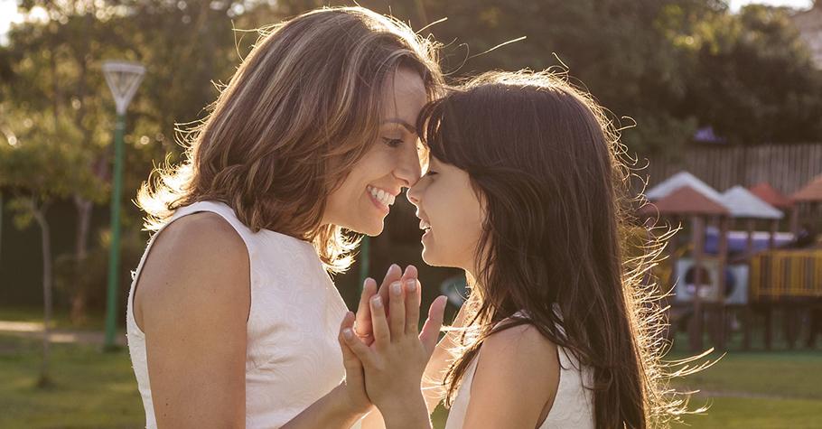 給孩子的品格教育:帶著孩子學會互相幫助、包容體諒,一起當個有「愛」的人