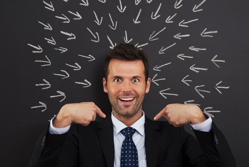 50後如何「減怒」生活?弘兼憲史:懂得追究自己的責任,心反而輕鬆