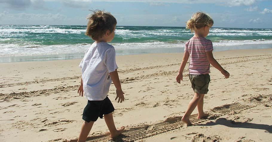 上課動來動去又愛說話,是過動嗎?給好動孩子的解套8原則