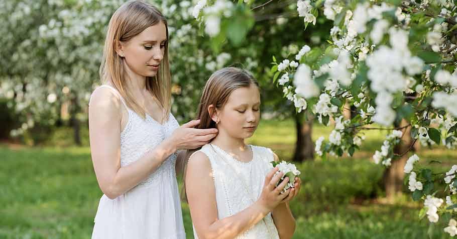 允許自己當個「不及格的媽媽」吧!不再自責,找到自己的價值,並對自己給孩子的愛產生自信