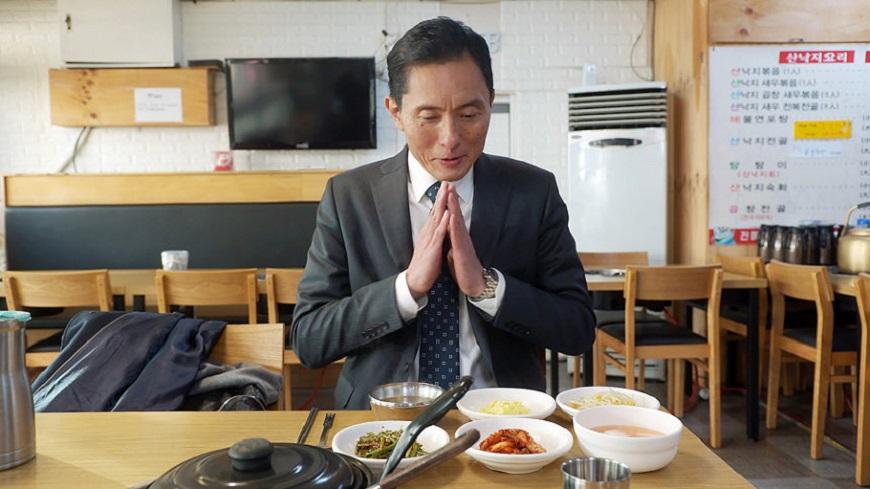 一個人吃飯的樂趣!《孤獨的美食家》作者:人生就像找美食,自己決定的才有意思