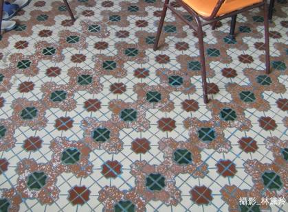 【林黛羚專欄:熟齡居家改造】家有失智長者,這3種地板花色不要用