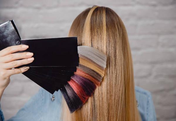 怎麼染髮不致癌?皮膚科醫師:2種最常用顏色,最好少用!