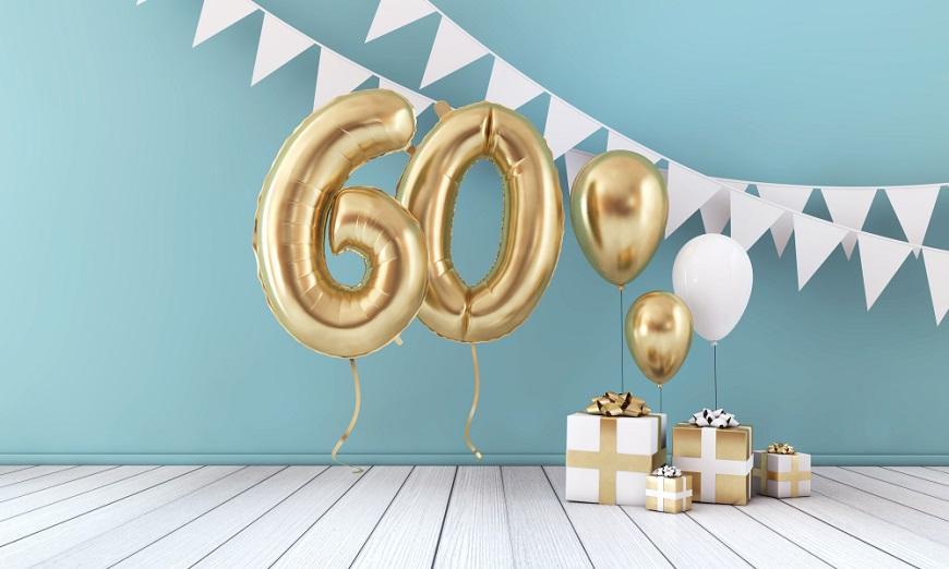 丁菱娟專欄|中年後生日如何有意思?60歲找60個人,給自己一句話