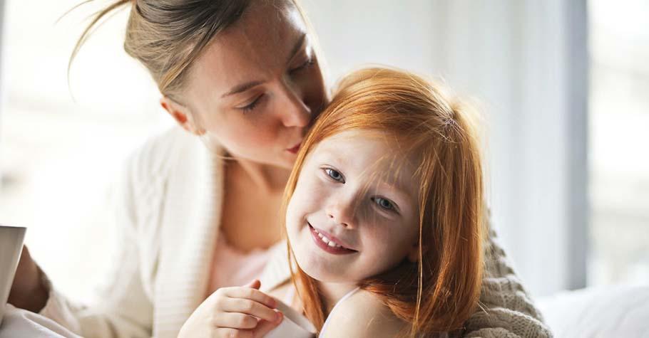 你對孩子的話語中還有愛嗎,還是刺?想贏得孩子的合作,就要帶著愛和尊重和孩子溝通