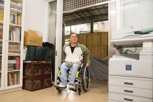 【綠主張】體貼年長者的生活設計,完成在宅終老的夢想