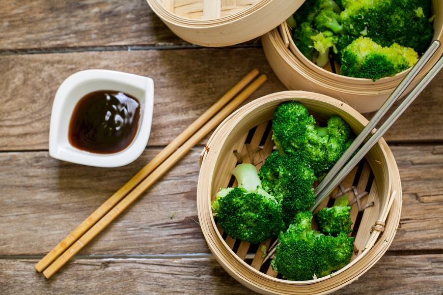 50後食物用「蒸」的!留住營養、抗衰老還能護胃