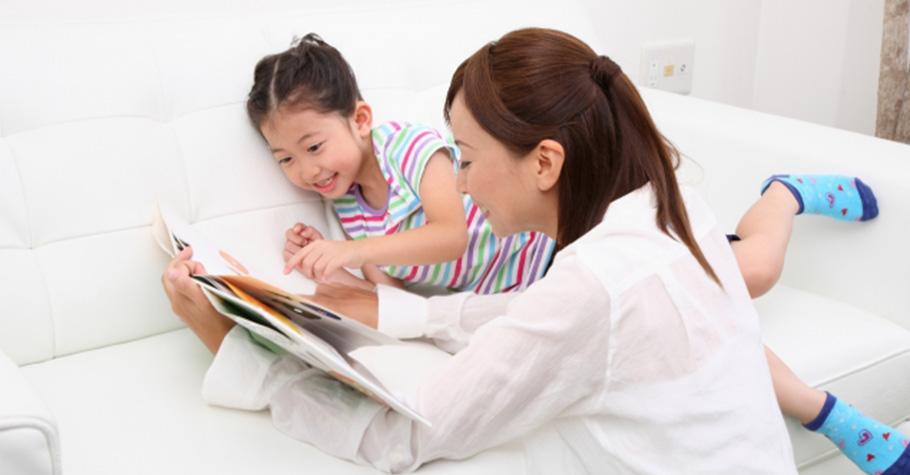 顏安秀:影像跟閱讀的結合,讓愛聽故事的每一個孩子,都獲得更豐富更多層次的感受