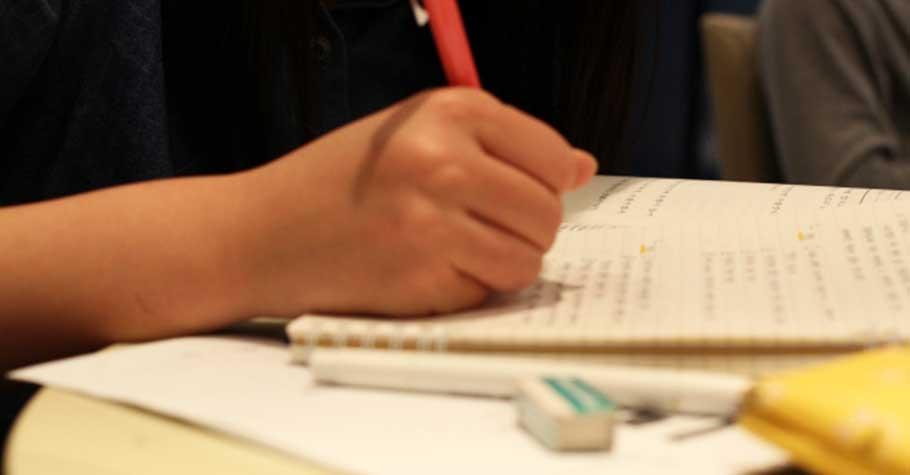 台灣高中生要考加拿大的土壤酸鹼值?美籍作家:台灣人 真的很會讀書考試, 問題是那些考題合理嗎?