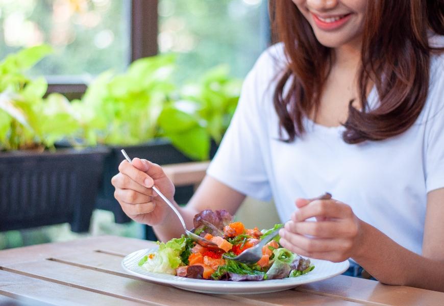 怎麼吃不容易累?一日三餐元氣飲食指南,4種補充體力的食物