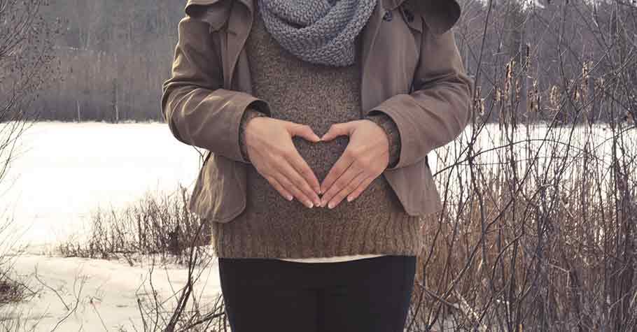 「我想,做我的孩子,應該會滿幸福的吧!」── 想成為母親如此單純的心願,要實現,就那麼難嗎?