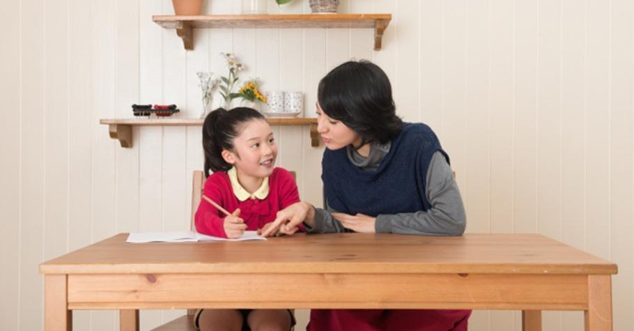 當孩子失敗時,不只要鼓勵他們再接再厲,更應該主動挑起他們的好奇心,去積極解決問題