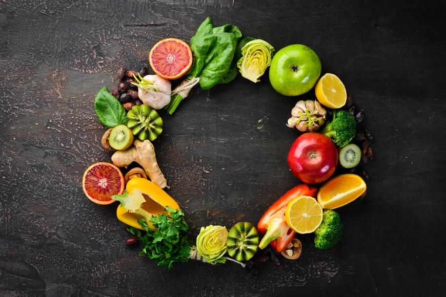 防新冠肺炎、流感靠自己!營養師:多吃5種食物,增強免疫力