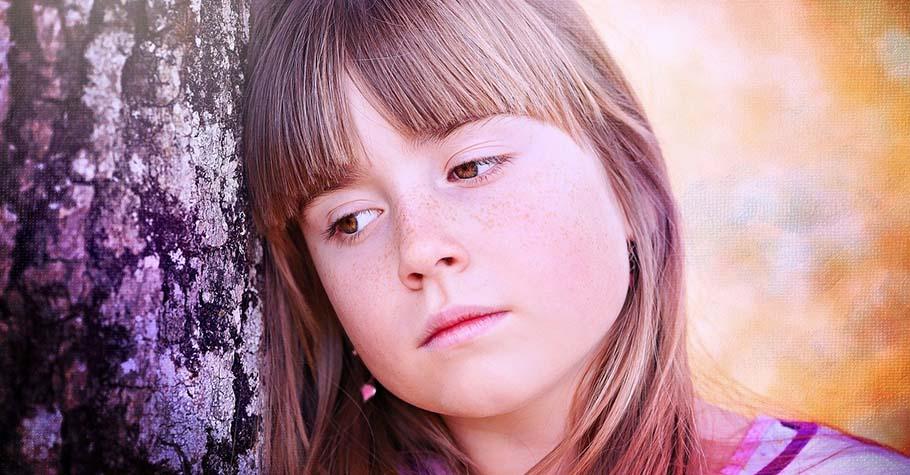 迴避、閃躲只會助長焦慮感,心理學博士:如何幫助孩子情緒平衡,面對壓力與挫折