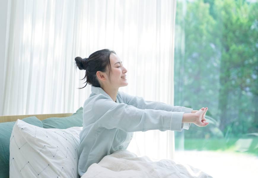 10個早晨儀式,一起床就有好心情!善用小勝利法則,每天都是好日子