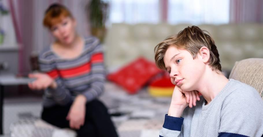大人不必太苦惱你的諄諄教誨是否讓孩子厭煩,唯有讓孩子經歷一些事、讀懂一些人,他才會大徹大悟