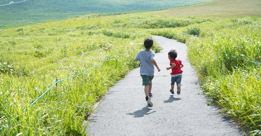 教孩子:放棄有一千條理由,堅持卻只需要一個;盡全力後沒有遺憾,才對得起自己