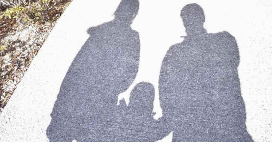 蔡詩萍:我們,應該去拍一張全家福的,即便戴著口罩,在人生風雨沒有吹散我們的時刻