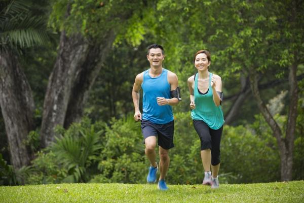 每人都有肥胖基因!台大研究:「慢跑」最能對抗!6項運動效果佳