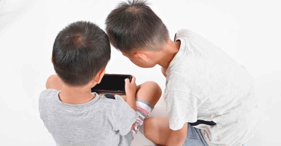孩子沉迷手機,怎麼辦?黑幼龍:大人千萬不要想讓他完全不碰手機,先從小處著手教自律