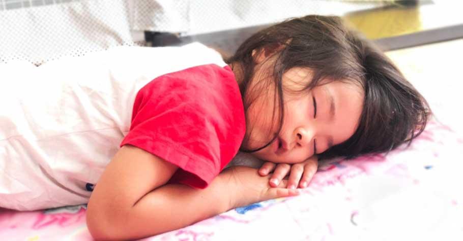 小學了還尿床?孩子的腎經如果堵塞,就容易出現疲累,若是膀胱經堵塞,就可能會有尿床或頻尿的困擾