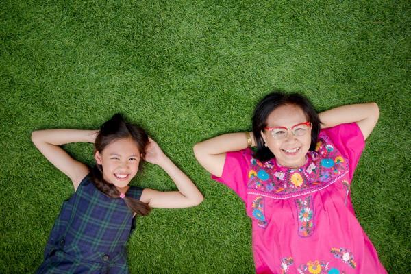 丁菱娟專欄|我輩當祖父母,除了寵孫,還有更重要的事