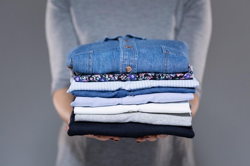 80%的家事都不用做!日本達人:減少洗衣負擔4秘訣,從購買開始改變