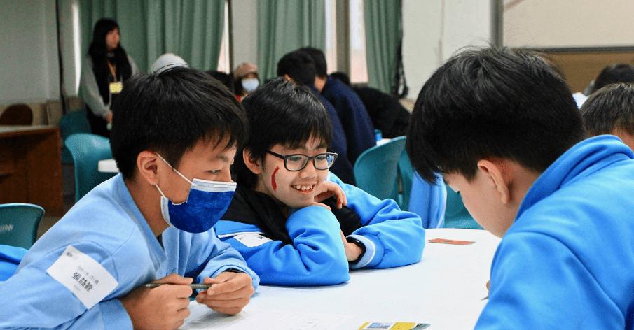 教孩子當CEO!「金融戰略王」課程讓中小學生模擬操盤,學習做出好決定