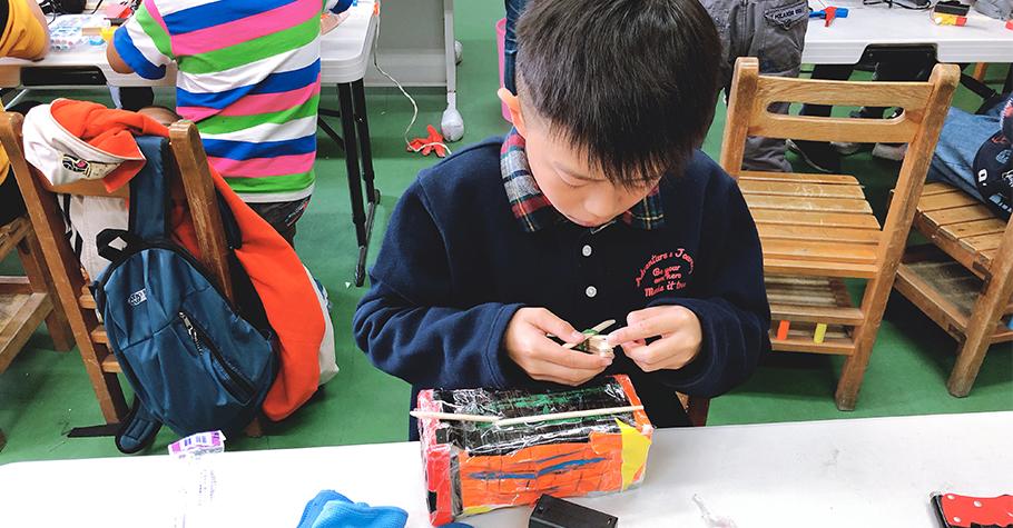 快樂學林鐵,文化傳承教育生活化,阿里山林鐵主題式教學驚艷師生