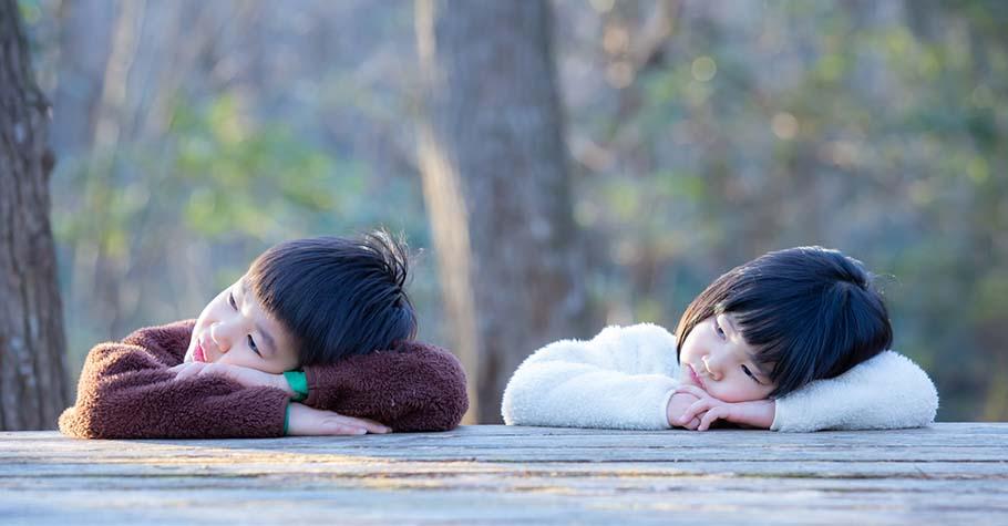 容易疲倦、專注力差,常常受傷,甚至長不高…都是姿勢惹的禍!從改變身體讓孩子提振精神成為開朗自信的人