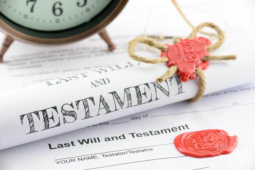 如何寫遺囑才真正有法律效力?5種方式,必知格式與問題