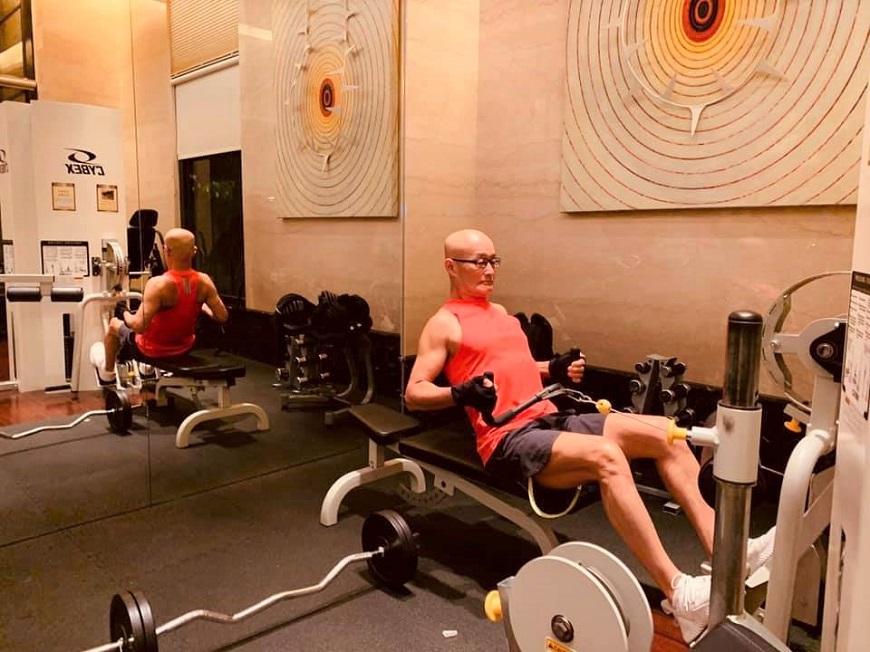每日跑步持續30年會如何?名醫劉偉民:65歲體力還走上坡時,每天都會很快樂