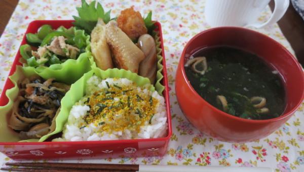孩子大學畢業,50歲開始獨居!日本主婦的一個人快樂法:做好吃的便當就很開心