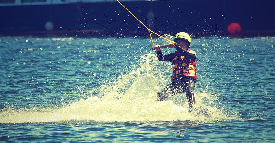 真實的人生故事:在生命的巨浪中 鍛鍊出如武士般地純粹與堅韌