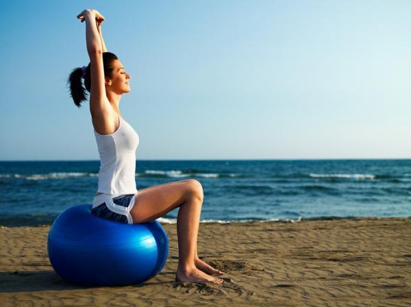 40後的體力與肌膚彈性,就靠鍛鍊下半身!3個增肌小改變,找回易瘦體質