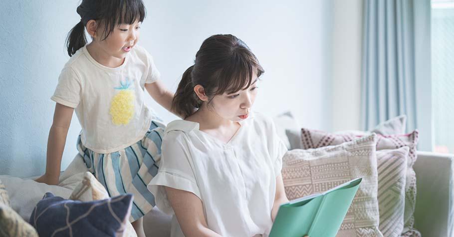 我的英語不好,沒辦法陪孩子讀英語?只要把家長的定位認清,就會發現英語共讀一點都不難