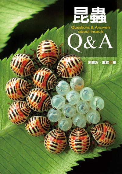 昆蟲Q&A