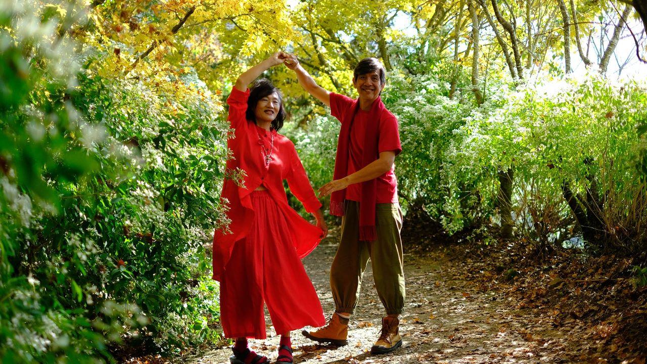 生活的色彩自己創造!60+退休夫婦的繽紛台灣小旅行