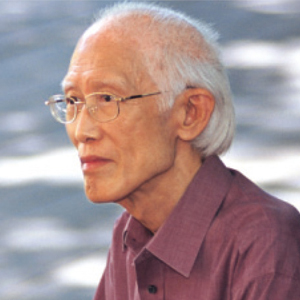 余光中 (1928-2017)
