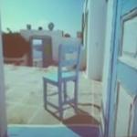 希臘聖托里尼島的美─從一間房間開始《希臘‧村上春樹‧貓》新書分享會