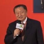 台達電董事長鄭崇華敘述《實在的力量》新書創作的背景