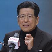 嚴長壽《在世界地圖上找到自己》台北場演講精華:台灣,應該有「小國思維」