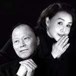 張毅、楊惠姍分享千手千眼觀音創作過程
