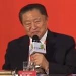 台達電董事長鄭崇華暢談《世界有熱又平又擠》作者佛里曼訪台看法
