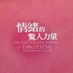 《情緒的驚人力量》編輯,分享心得