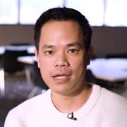 矽谷創業教練:你如果夠特別,你就可以創造工作的機會