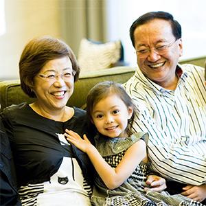 《養出好孩子,非「慢」不可》,家庭關係要用一輩子來經營