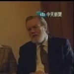 約翰‧奈思比《中國大趨勢》專題報導